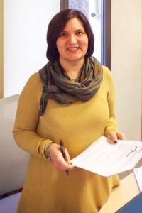 Mariangela Pioli